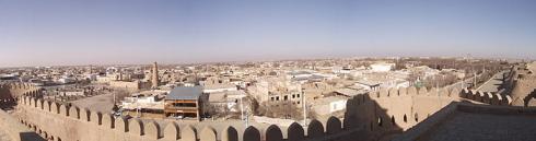 Khiva Узбекистан panorama2.JPG